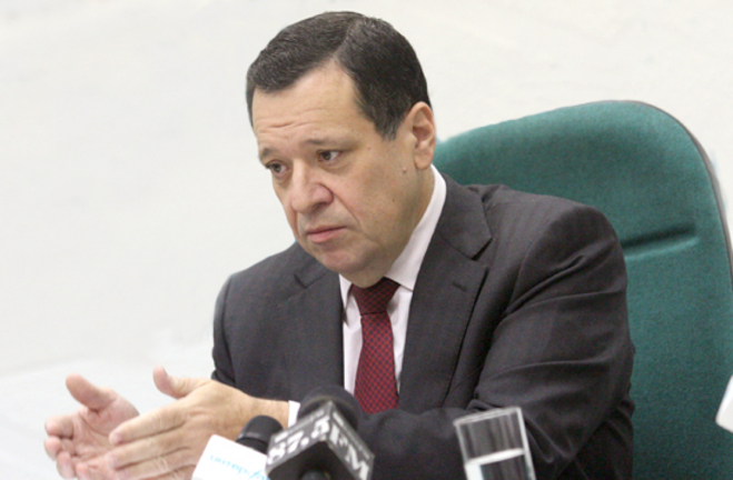 Макаров подверг критике бюджетную политику Кудрина