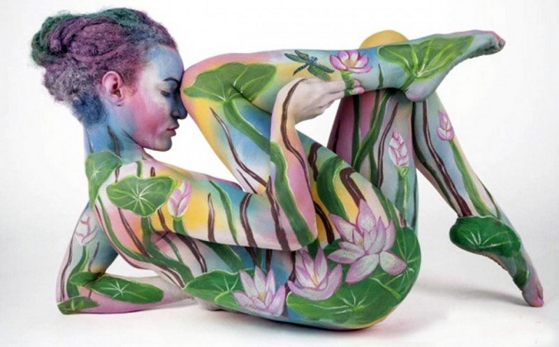 types of body art Abstract representations of the human body in art can be found in paintings, sculptures, petroglyphs, and many other types of media it is common for artists to greatly alter the human body in art, but most usually strive for some recognition.